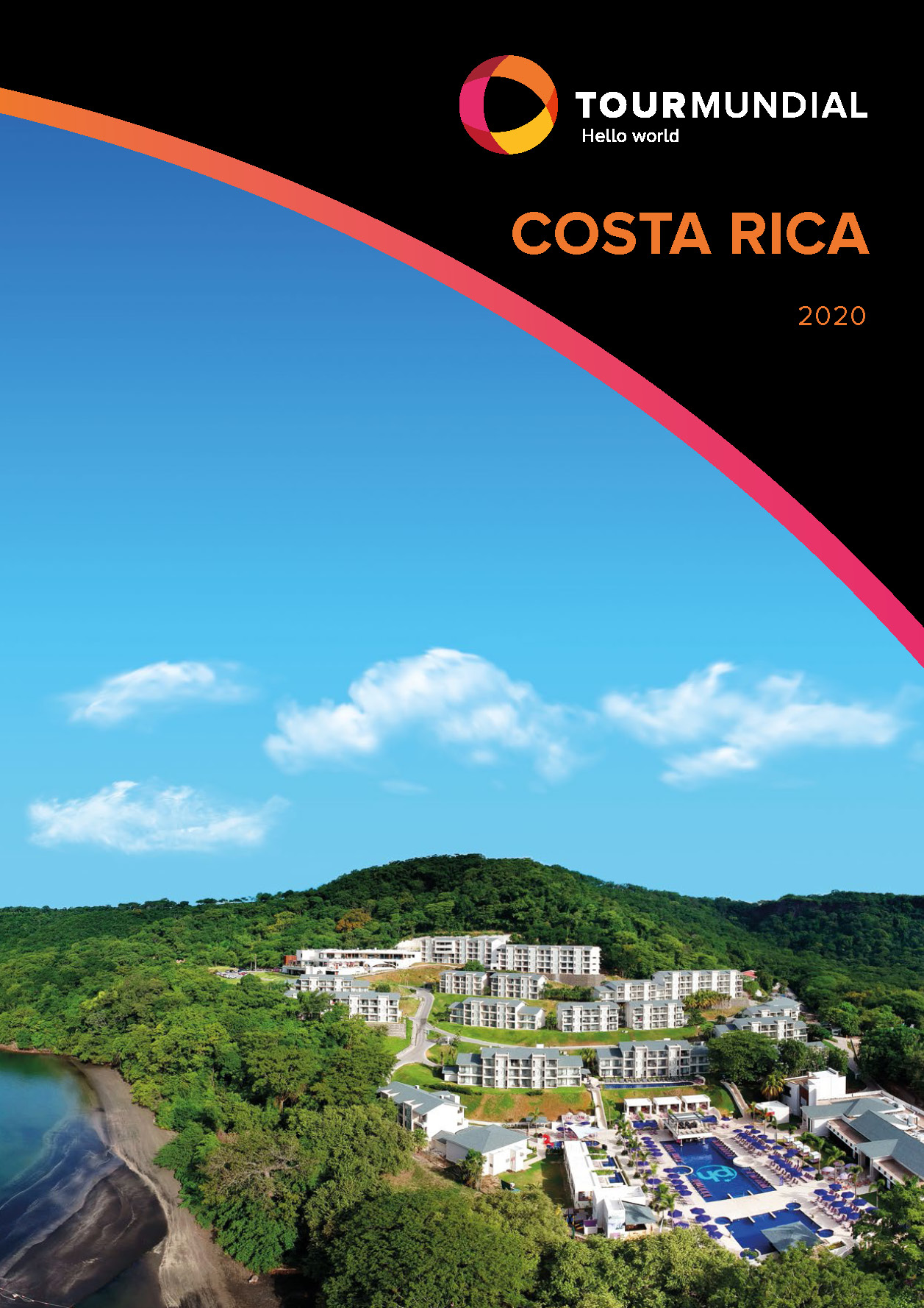 Catalogo Tourmundial Costa Rica 2020