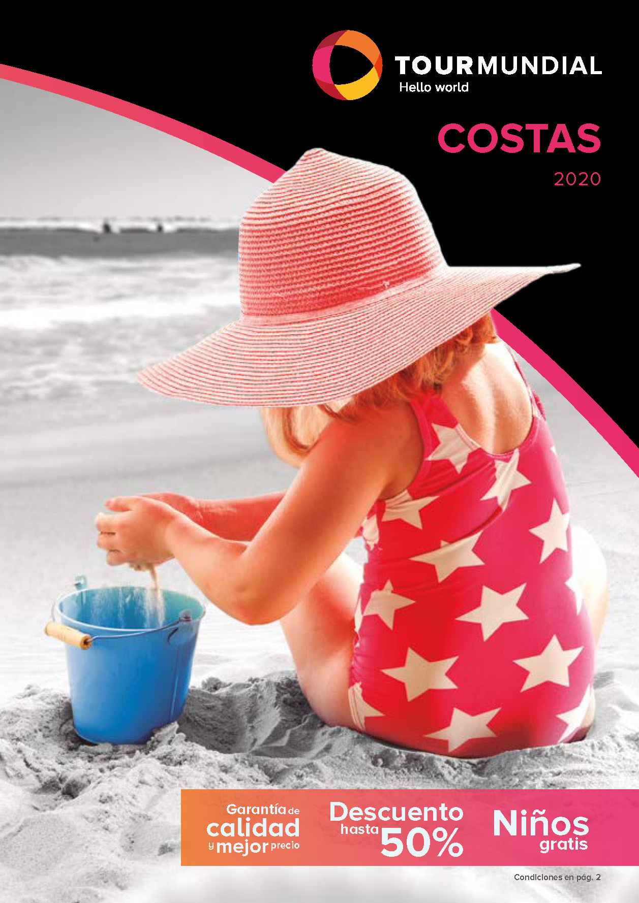 Catalogo Tourmundial Costas Peninsula 2020