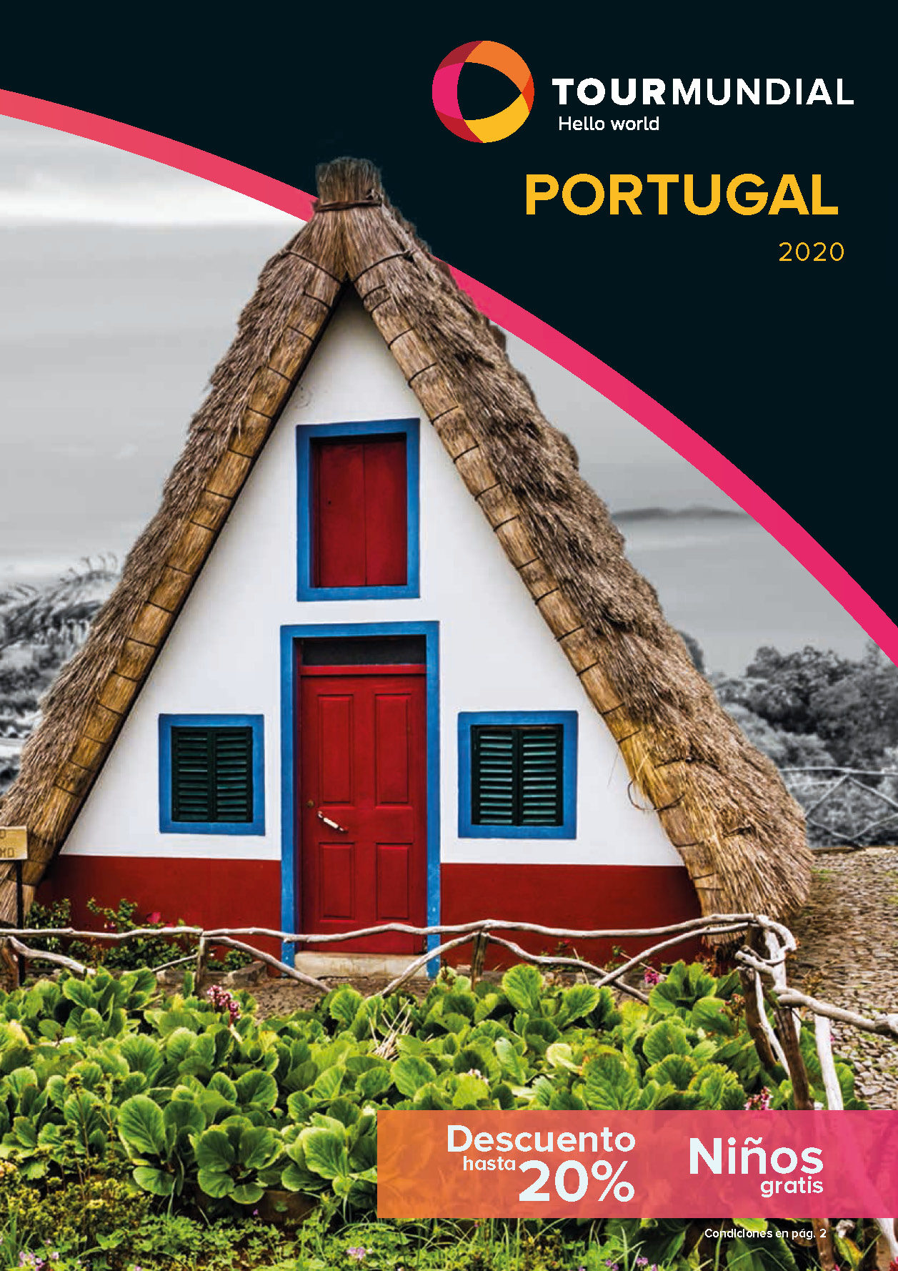 Catalogo Tourmundial Portugal 2020