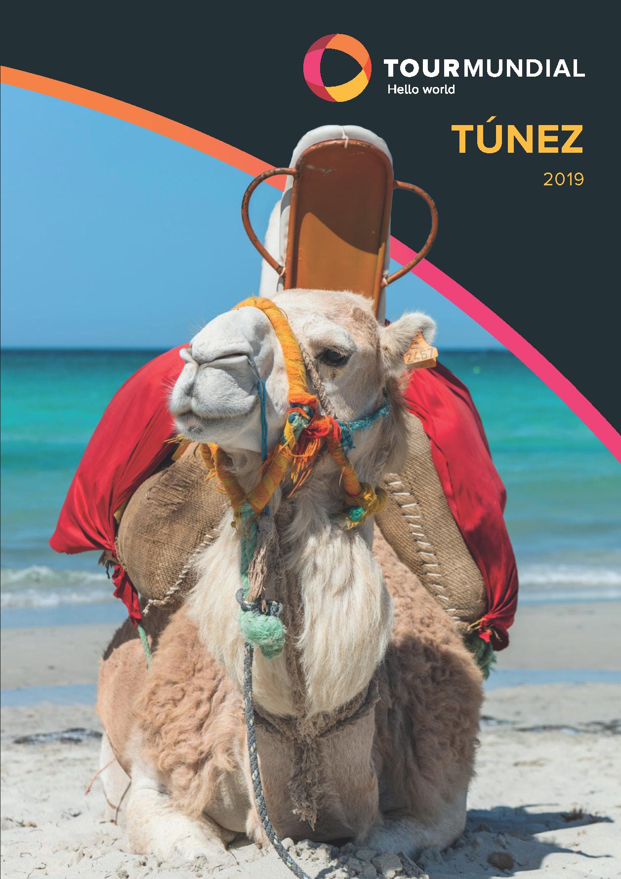 Catalogo Tourmundial Tunez 2019