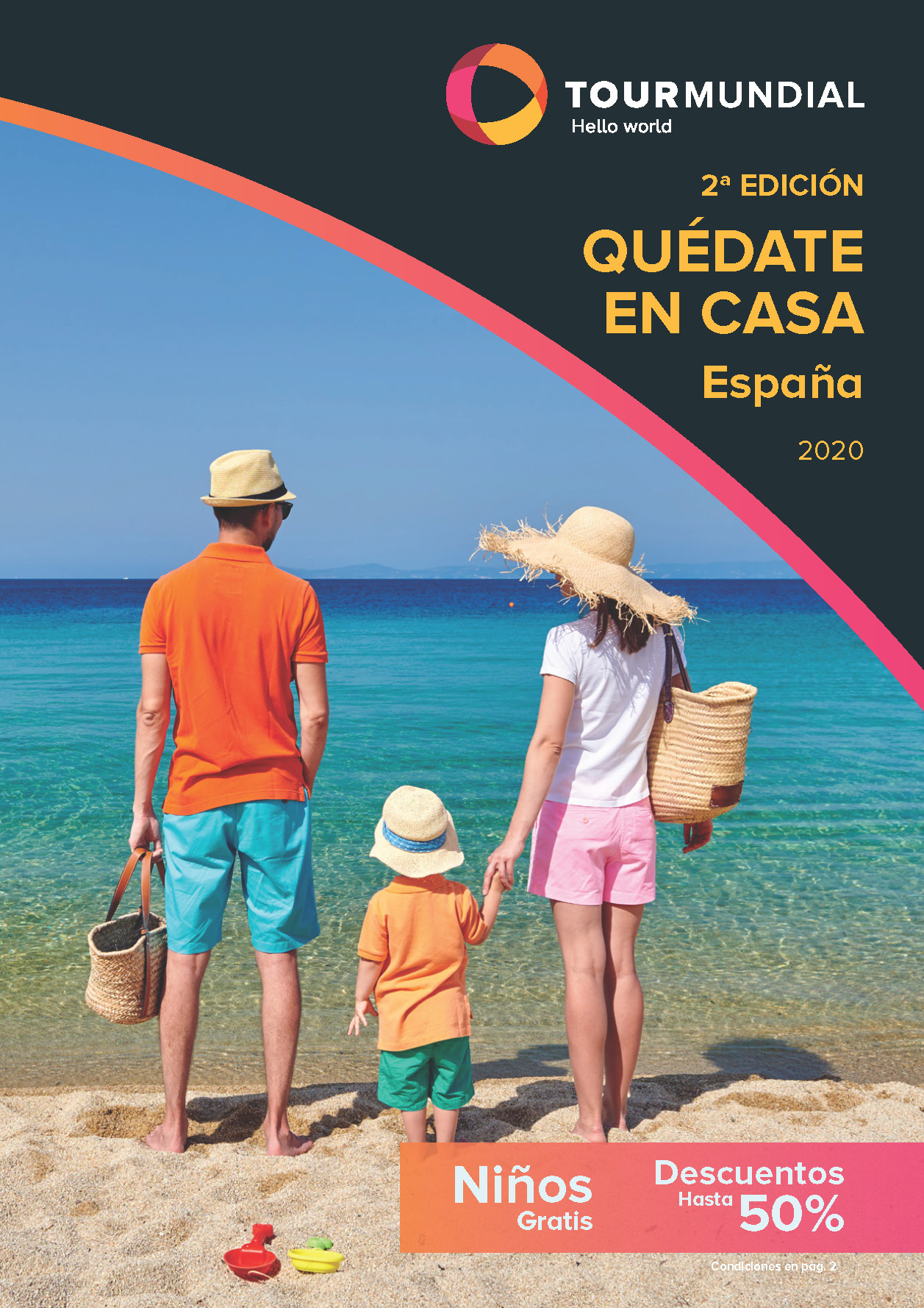 Catalogo Tourmundial Verano 2020 Costas Peninsula