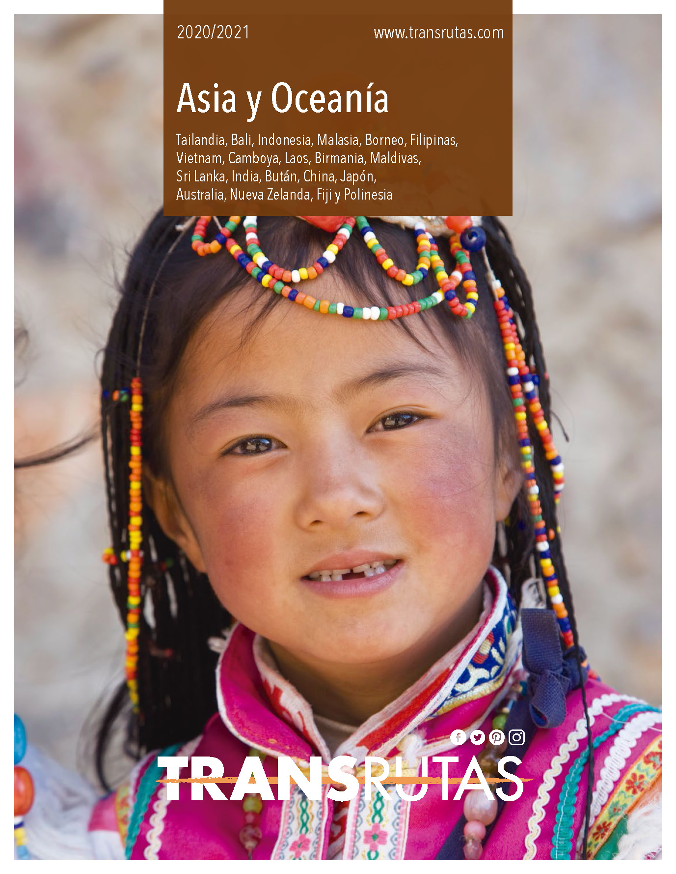 Catalogo Transrutas Asia y Oceania 2020-2021