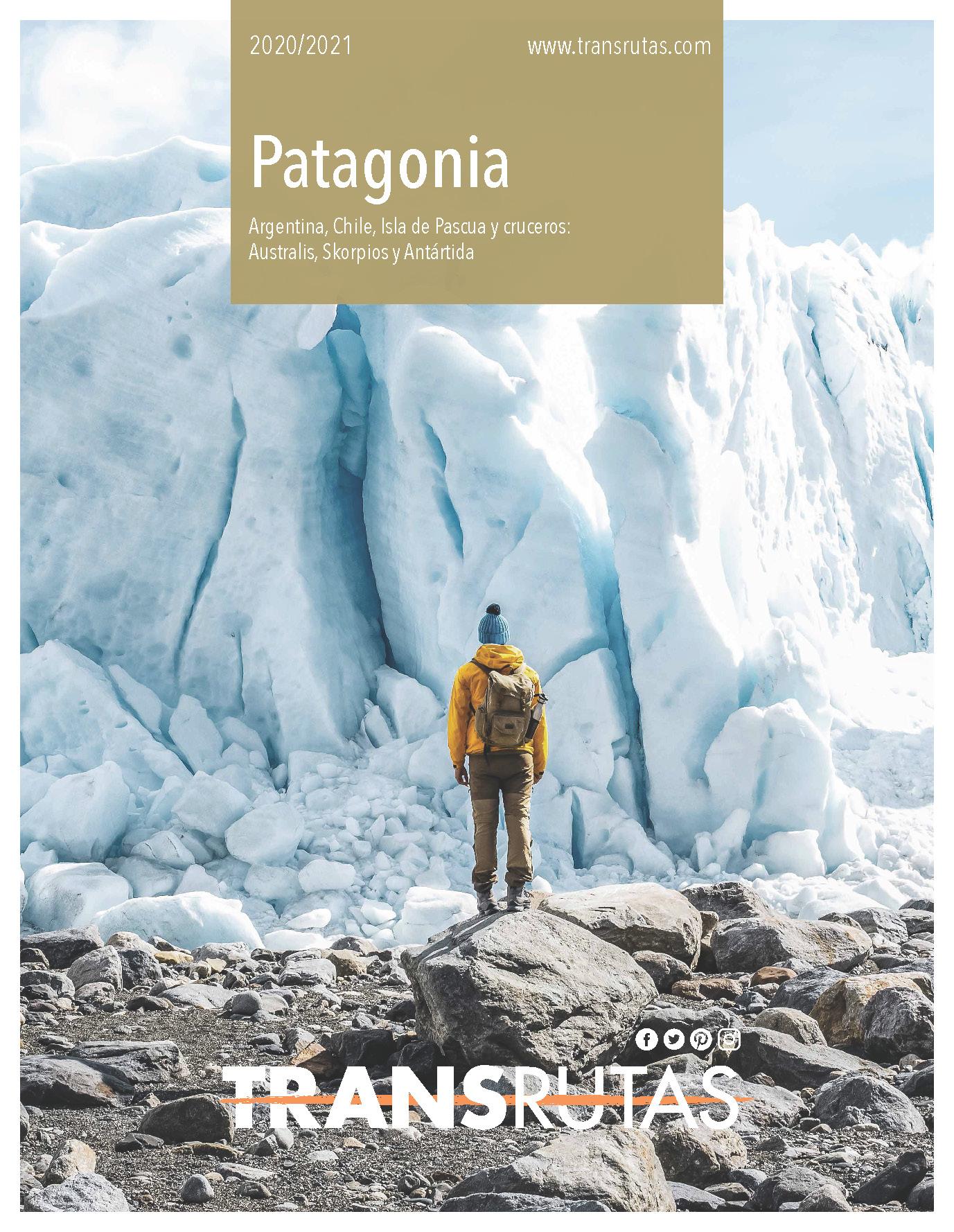 Catalogo Transrutas Patagonia 2020-2021