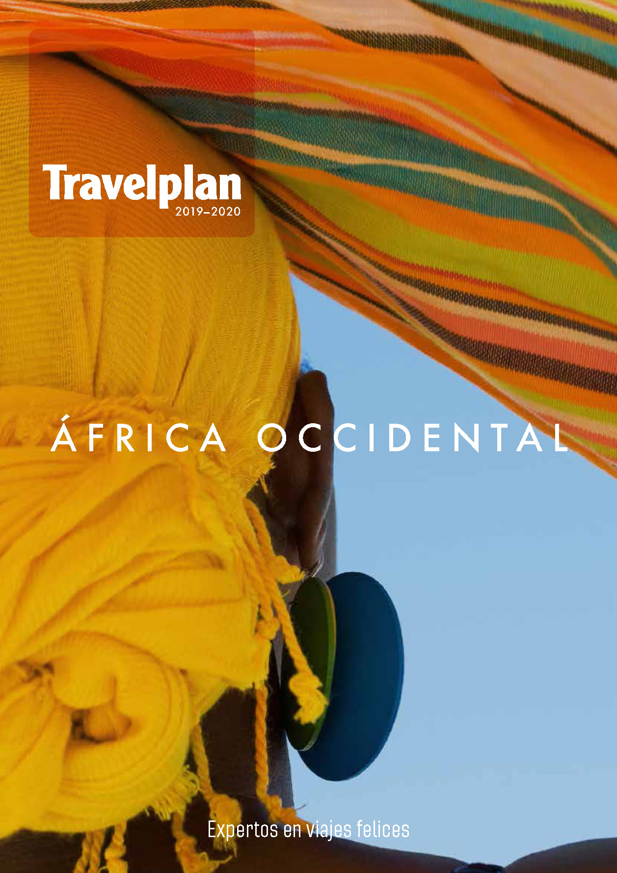 Catalogo Travelplan Africa Occidental 2019-2020