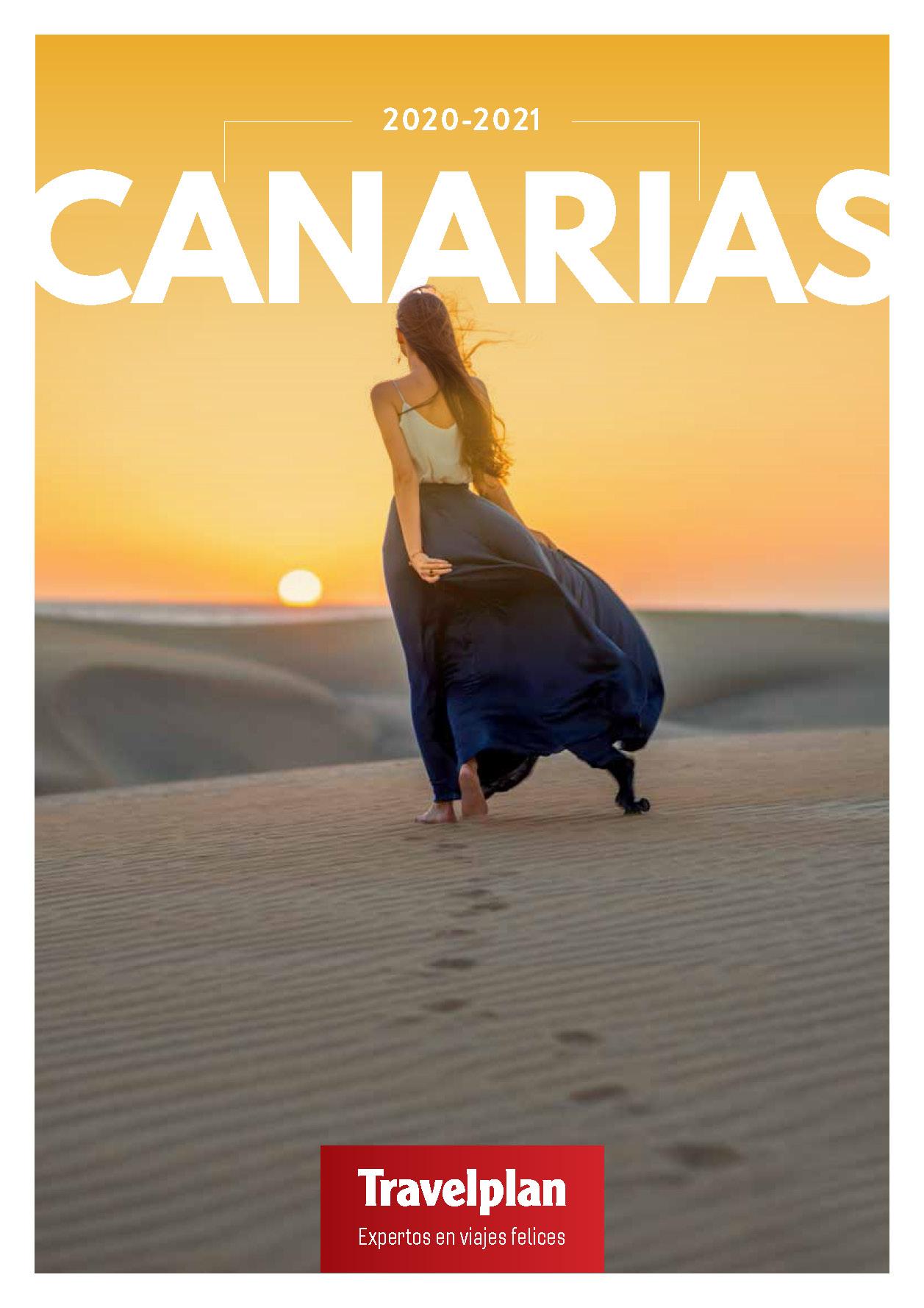 Catalogo Travelplan Canarias 2020-2021