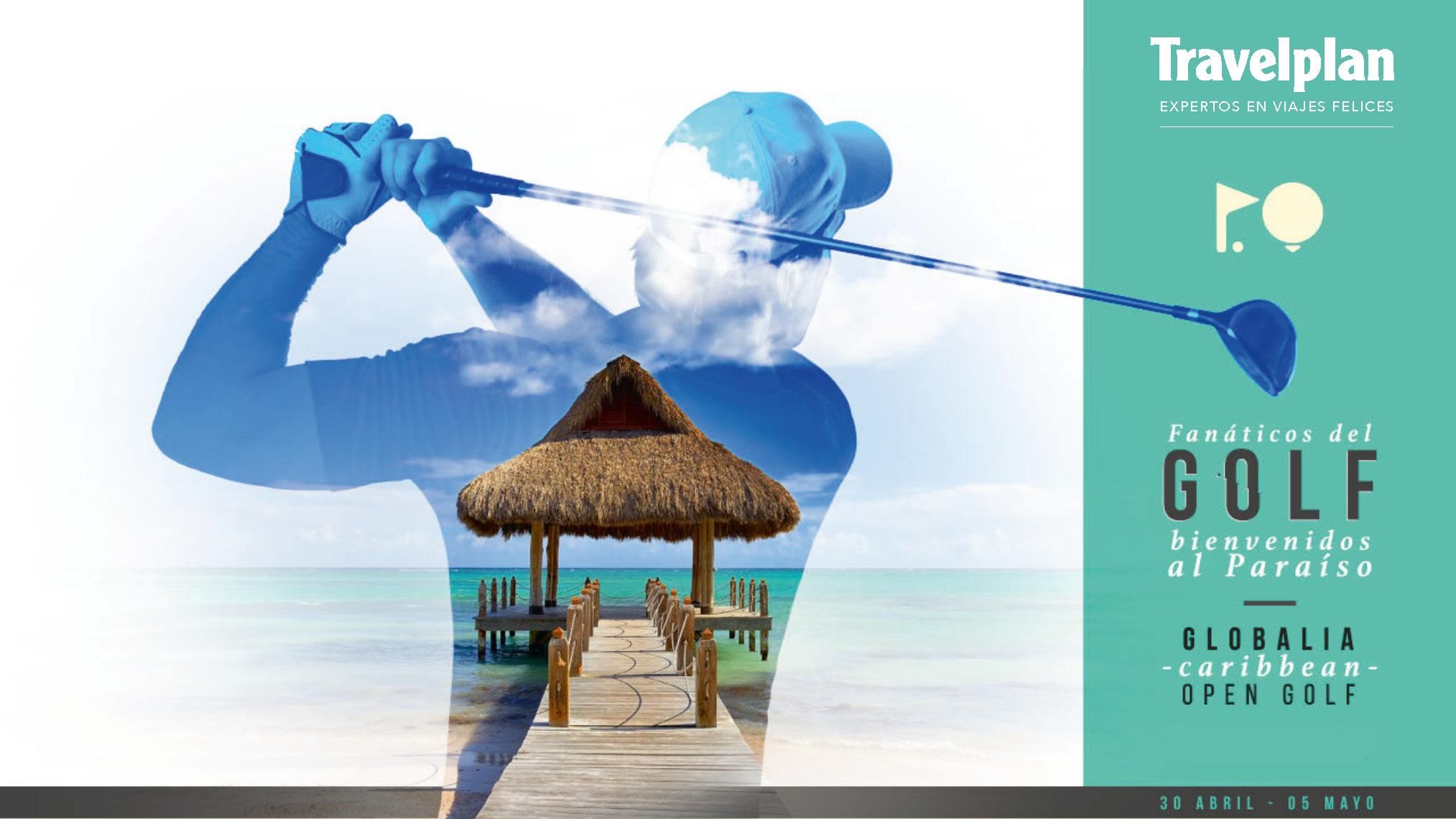 Catalogo Travelplan Caribbean Open Golf 2019