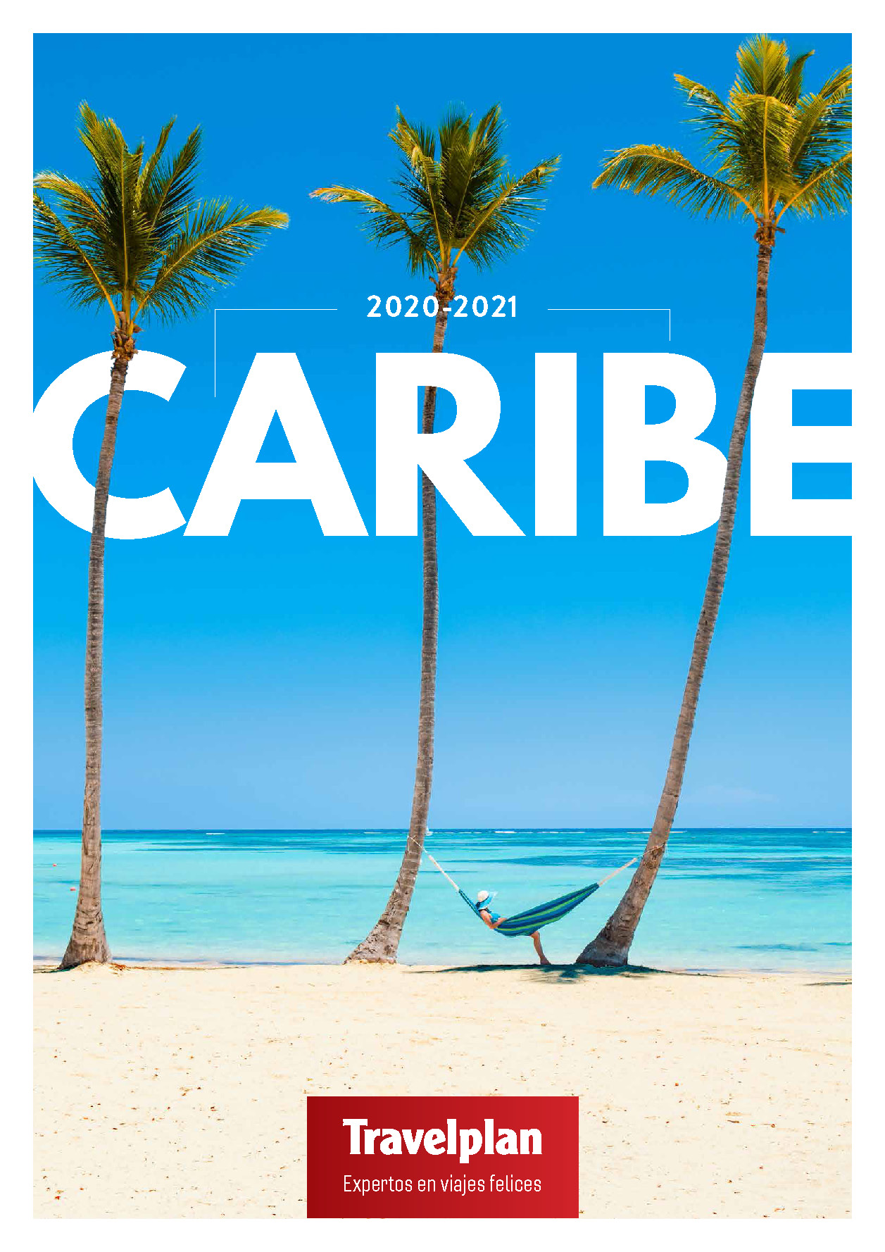Catalogo Travelplan Caribe 2020-2021