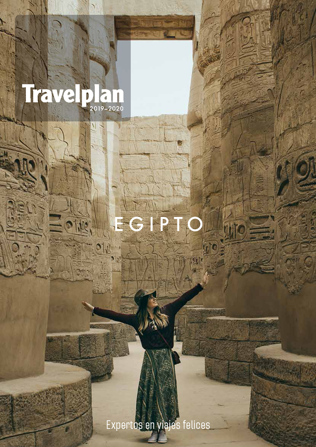 Catalogo Travelplan Egipto 2019-2020