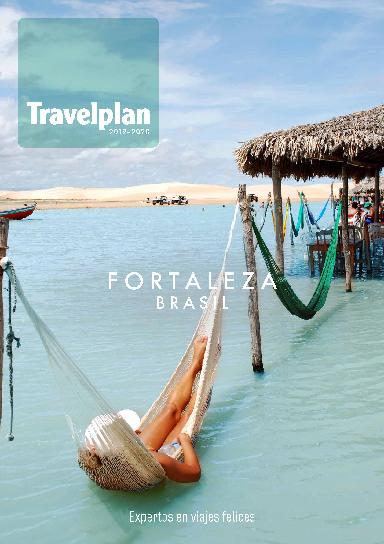 Catalogo Travelplan Fortaleza 2019-2020