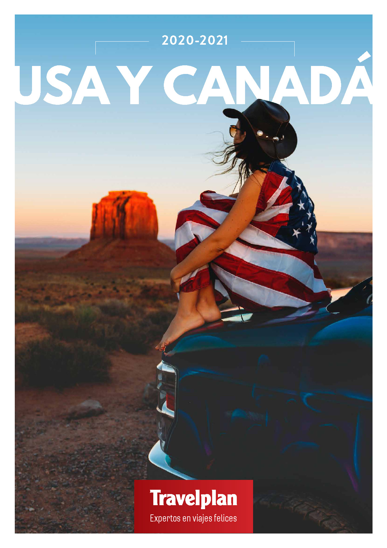 Catalogo Travelplan USA y Canada 2020-2021