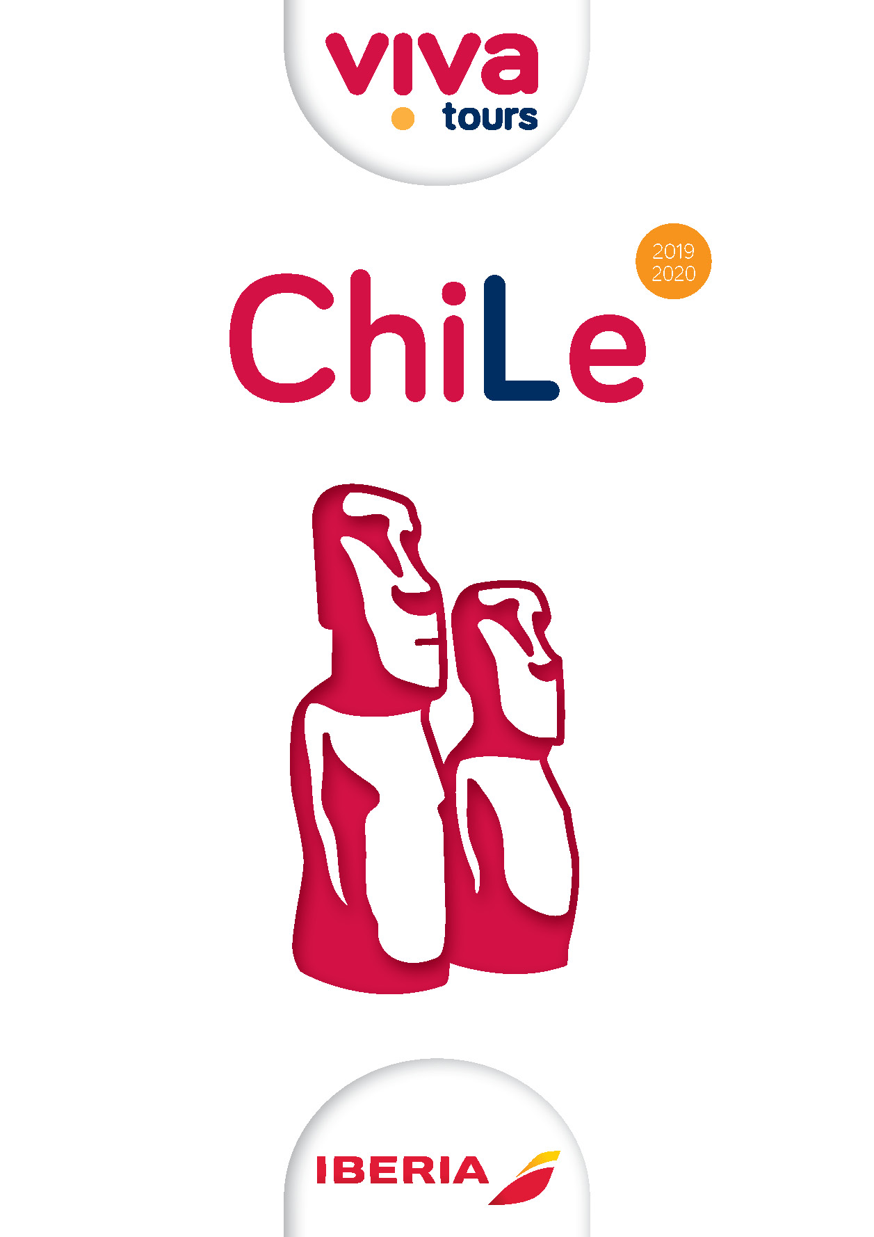 Catalogo Viva Tours Chile 2019