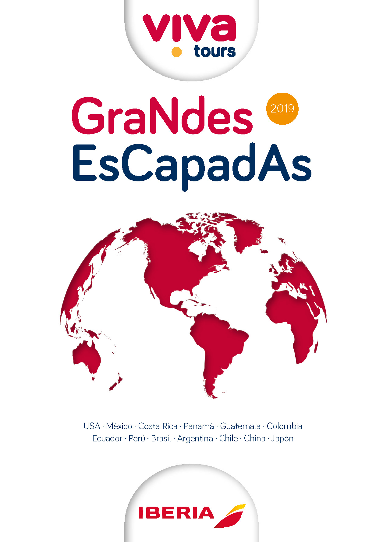 Catalogo Viva Tours Grandes Escapadas 2019