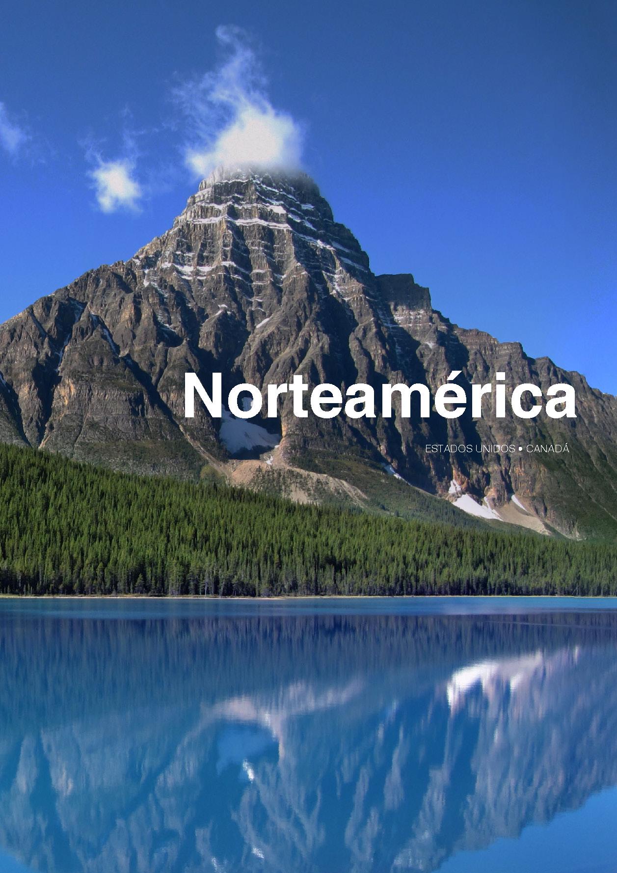 Catalogo Wamos Circuitos America del Norte 2021-2022