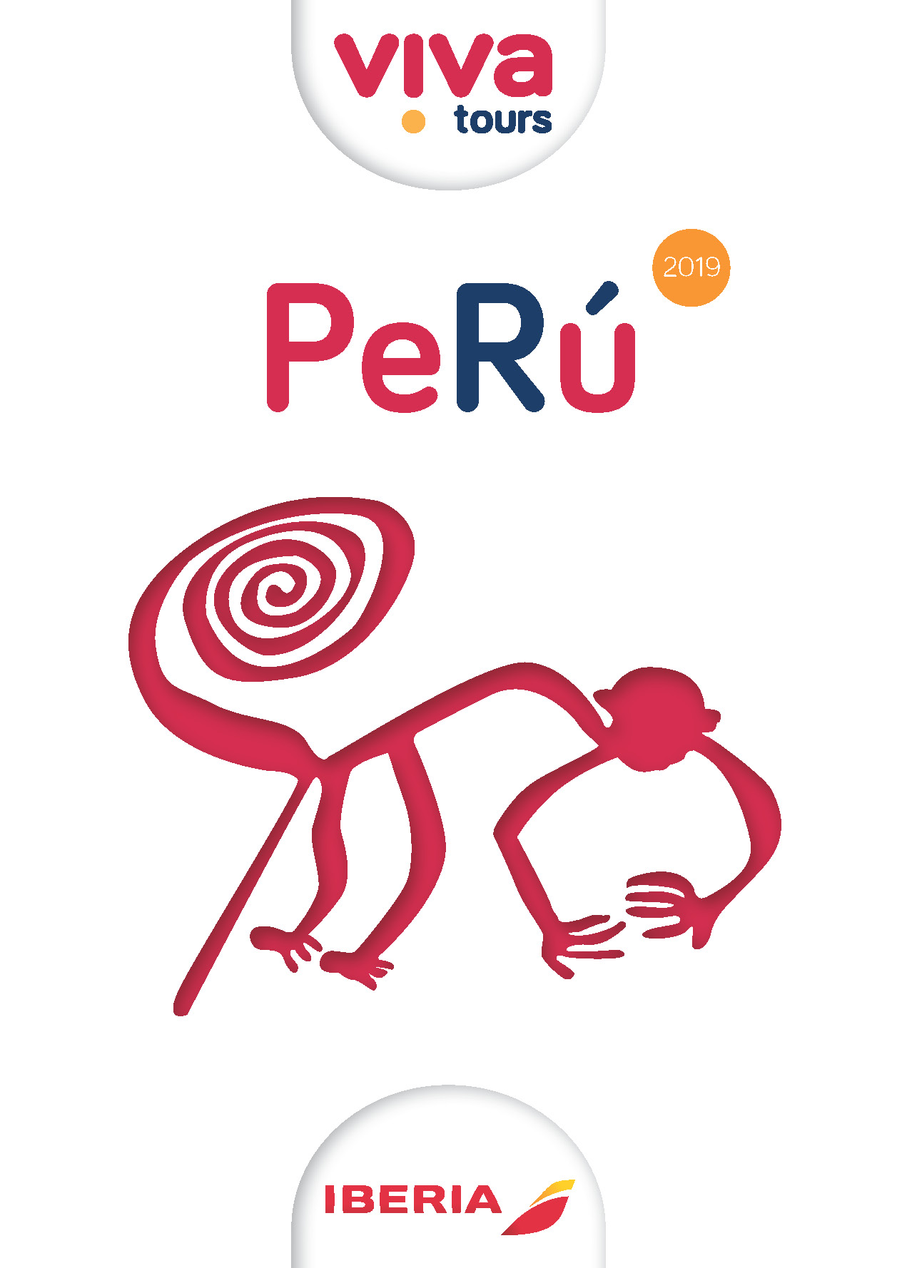 Catalogo Viva Tours Peru 2019