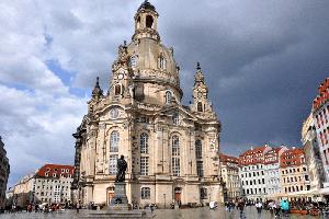 Praga, Dresde, Berlín, circuito 7 días