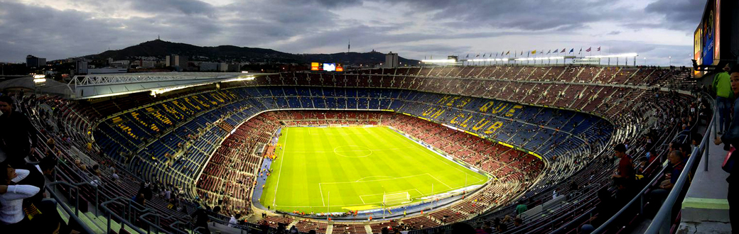 Ofertas de ocio: entradas para conciertos, partidos de fútbol, espectáculos...