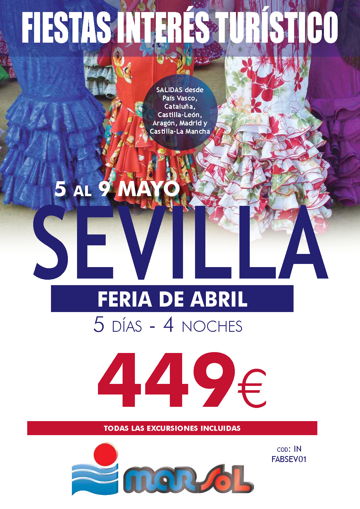 Folleto Marsol FERIA ABRIL 2019