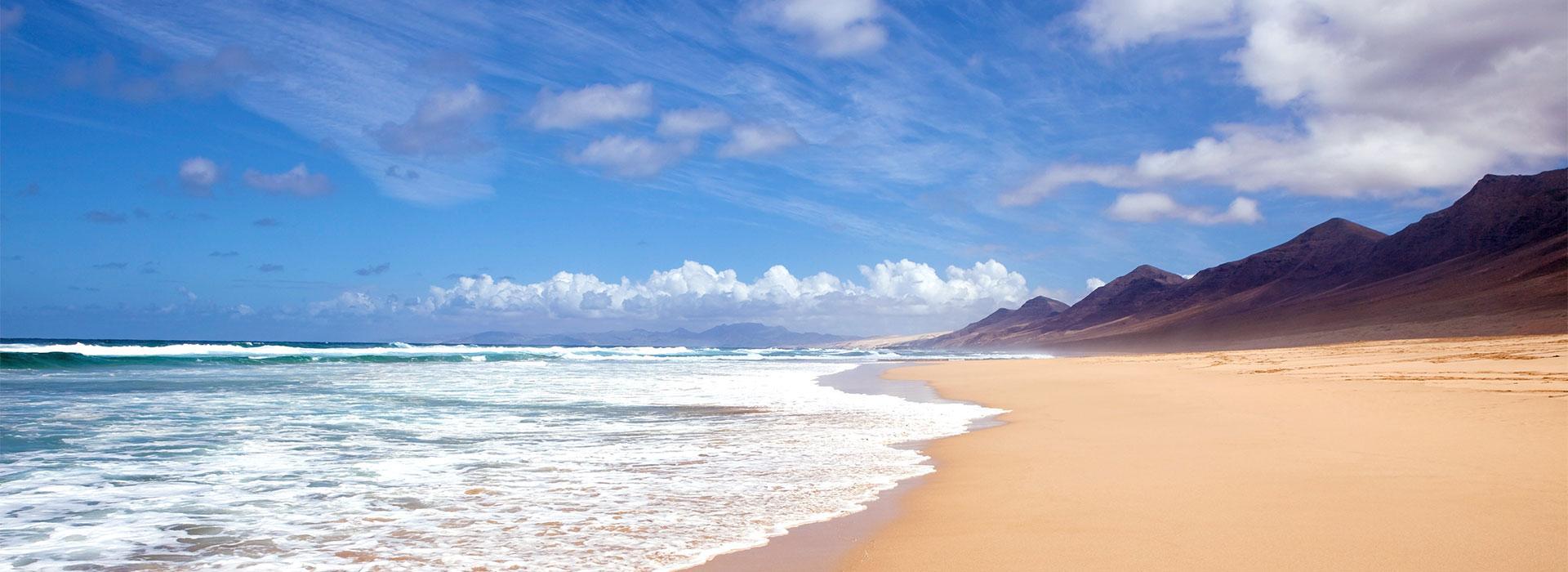 Vacaciones en España de Soltour
