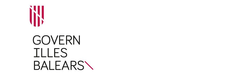 Logotipo Gobierno Islas Baleares