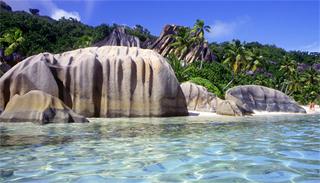 Islas exóticas del Índico