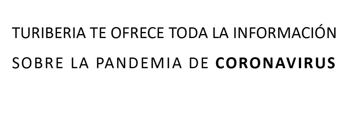 INFORMACIÓN – CORONAVIRUS