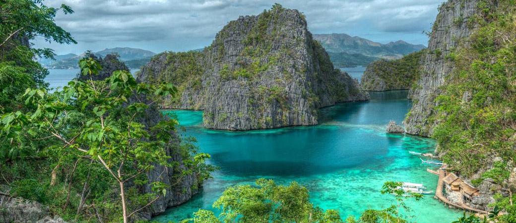 Circuitos por islas del Pacífico de Catai Tours