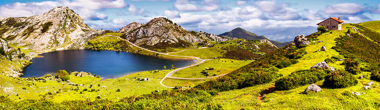 Circuito Asturias Paraíso Natural con Lagos de Covadonga