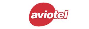 Logo de Aviotel