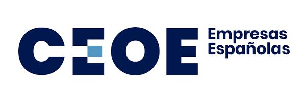 Logo CEOE 600x200