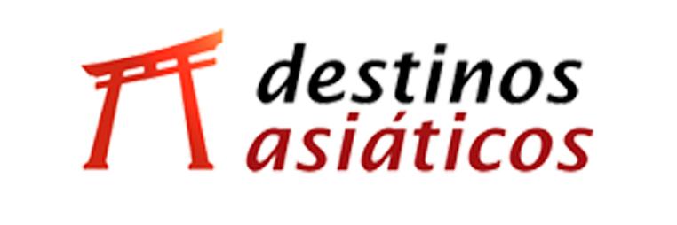 Logo Destinos Asiáticos