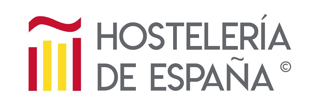 Logo Hostelería de España