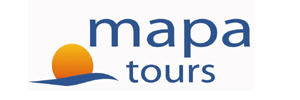 Logo de Mapa Tours