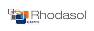 Logo Rhodasol 300x100px