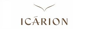 Logo de Icarion 300x100
