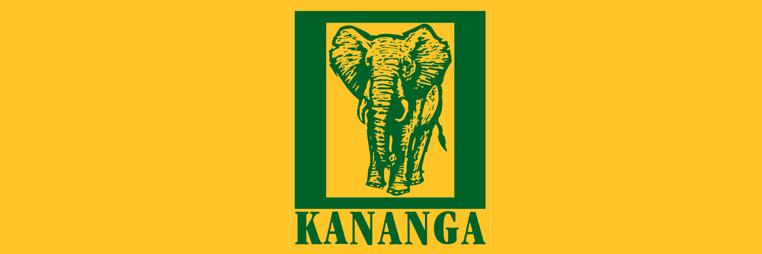 Logo de Kananga