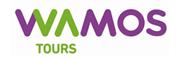 Logo de Wamos Tours