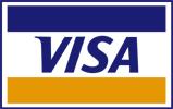 Logo tarjeta Visa