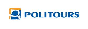 Logo de Politours