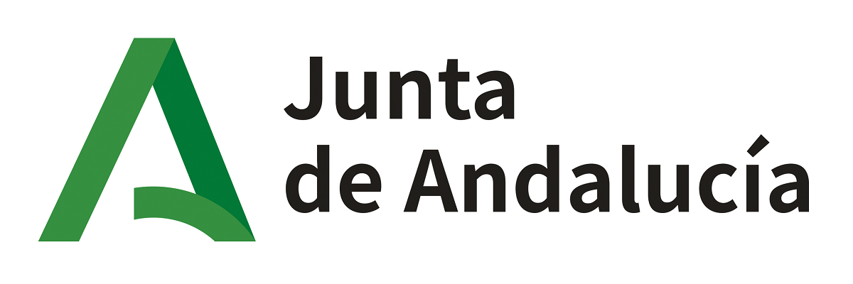Logotipo Junta de Andalucía 1200x400