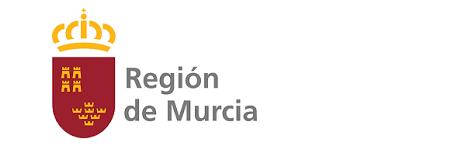 Logotipo Región de Murcia 450x150