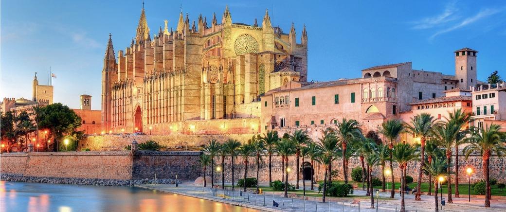 Buscador de ofertas de vacaciones en Baleares y Canarias para Séniors de Soltour