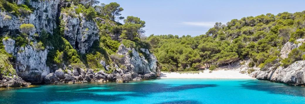 Buscador de ofertas de viajes a Baleares y Canarias para Séniors de Soltour