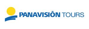 Logo de Panavisión Tours