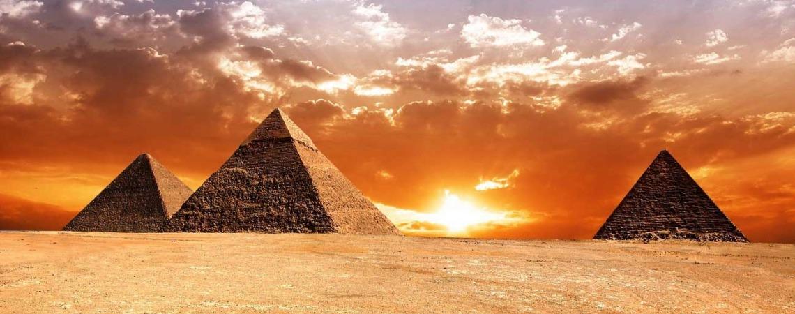 Egipto 8 días desde 495 €