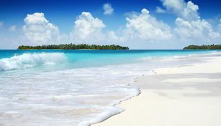 Islas y Costas del Mar Caribe