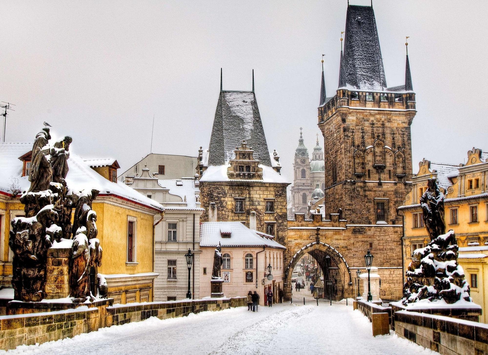 Viajes en Otoño e Invierno