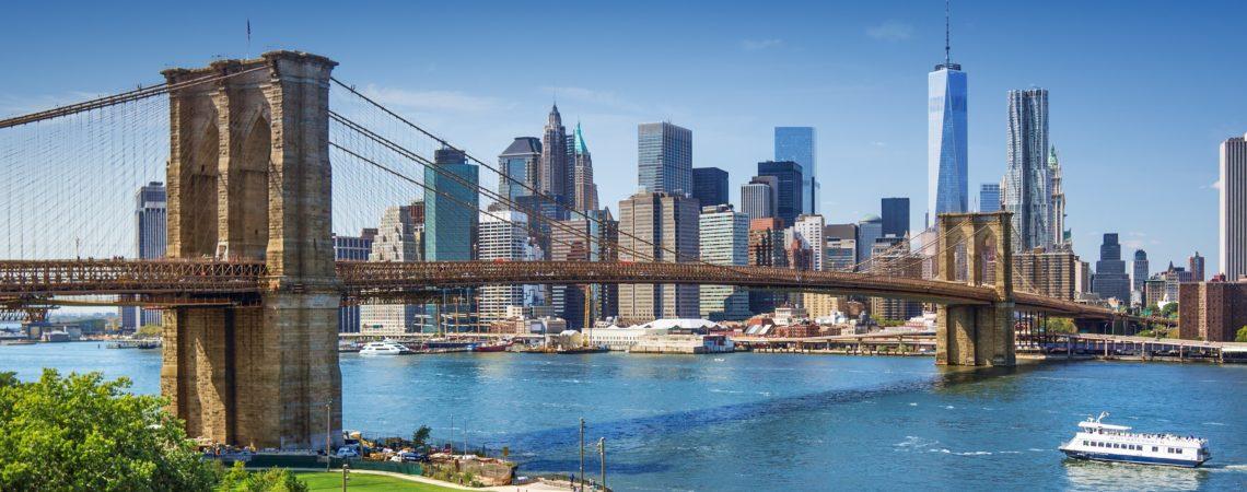 Semana Santa Nueva York 9D 916€