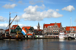 Circuito Países Bajos con guía 7 días