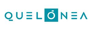 Logo Quelonea 300x100px 12x4cm