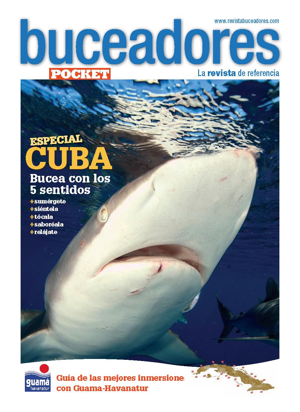 Revista Buceadores Cuba 2017